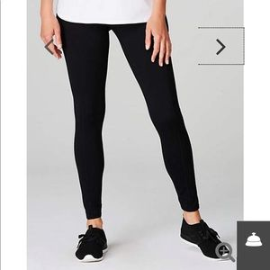 J.Jill Fit -Out & About Leggings